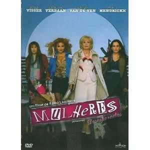 es   Mulheres Desesperadas [Import]: Movies & TV