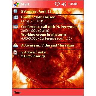 Solar Themes Pack (8 themes) Software