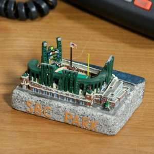 San Francisco Giants Small Stadium Figurine Sports