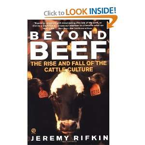 Rise and Fall of the Cattle Culture (Plume) (9780452269521) Jeremy