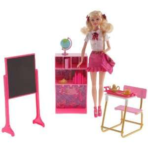 Barbie Princess Charm School   Blair Doll Toys & Games
