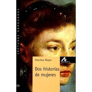 Dos historias de mujeres (R) (2000) (9788476354285) REYES