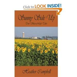 Sunny Side Up True Slices of Life Tales (9781426929687