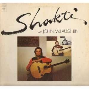 Shakti (1976) / Vinyl record [Vinyl LP] Music