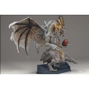 McFarlane Fantasy Series 1 Blade Hunters Boxed Set   King Draako