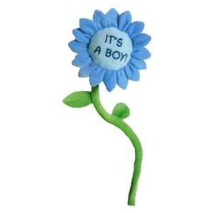 27 Its A Boy Flower : Toys & Games :
