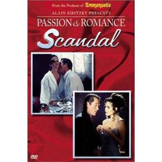 Passion And Romance   Scandal