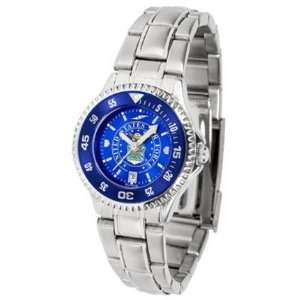 U.S. Air Force Competitor AnoChrome Ladies Watch with Steel