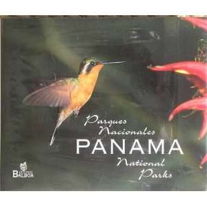 Parques Nationales Panama   Panama National Parks
