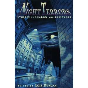 Night Terrors Stories of Shadow and Substance