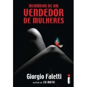Memorias de Um Vendedor de Mulheres (Em Portugues do Brasil