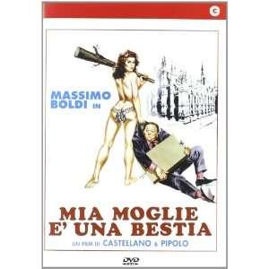Mia Moglie E Una Bestia   IMPORT: Movies & TV