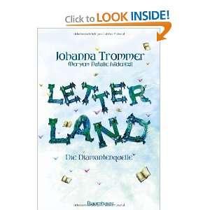 (9783833939112): Meryem Natalie Akdenizli Johanna Trommer: Books