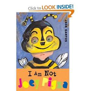Start reading I Am Not Joey Pigza on your Kindle in under a minute