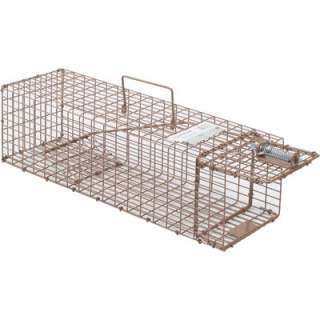Kness Kage All Live Animal Cage Trap — Chipmunk Trap, Model# 150 0