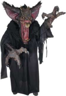 Creature Reacher Grusome Bat (Adult Costume)