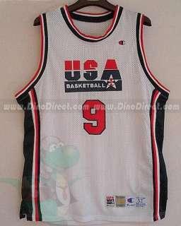 Wholesale USA 9 Michael Jordan Jersey   DinoDirect
