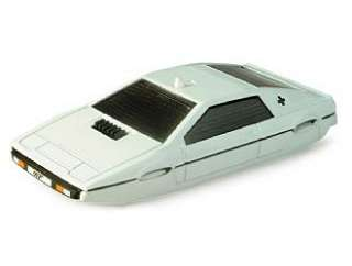 This diecast model Lotus Esprit Underwater (The Spy Who Loved Me) is