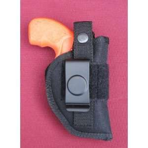 Inside Pants Holster for Ruger LCR Revolver: Sports