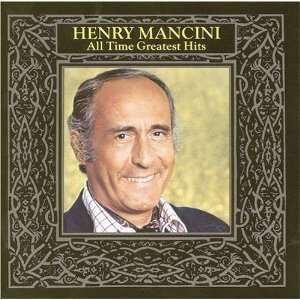 Henry Mancini   All Time Greatest Hits, Vol. 1 Henry Mancini: Music