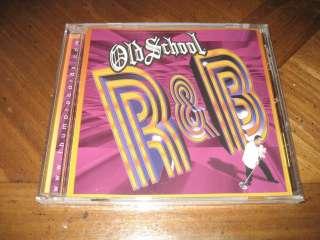 Old School R&B CD Soul Oldies Rare   Brenton Wood Otis Redding Bar