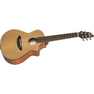 Breedlove Passport C250/CM, T Travel Acoustic Electric Guitar