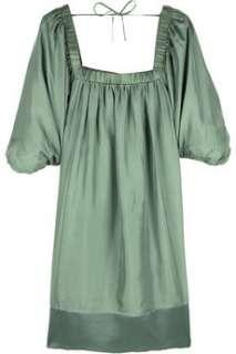 Hera Square neck dress