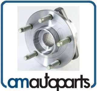Pontiac Chevy G6 Malibu Maxx Front Wheel Hub & Bearing Assembly