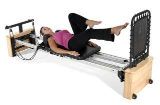 Stamina Aero Pilates Reformer Pro Home Gym XP55755 5557