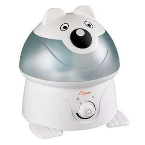 Panda Ultrasonic Cool Mist Humidifier Heating, Cooling, & Air Quality