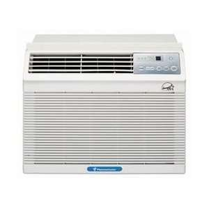 8,000 BTU ENERGY STAR Mid Size Air Conditioner with Remote