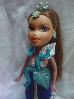 ooak mermade bratz barbie doll