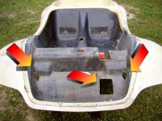 Fiberglass Mini Dune Buggy Body   Citroen 2CV, Fiat, Renault, VW