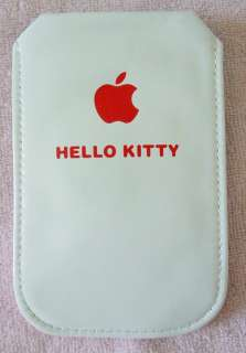 Cute Hello Kitty Mobile Cell Phone  IPHONE Pouch Bag