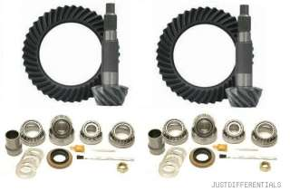 93 98 Toyota T100 4.88 Nitro Gear Ring Pinion Package