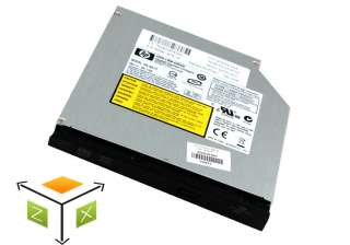 dv2000 DS 8A1H Laptop DVD+RW Dual Layer Multi Recorder LightScribe
