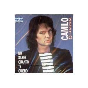 No Sabes Cuanto Te Quiero: Camilo Sesto: Music