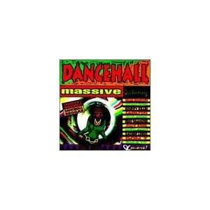 Dancehall Massive: Various Artists: Music