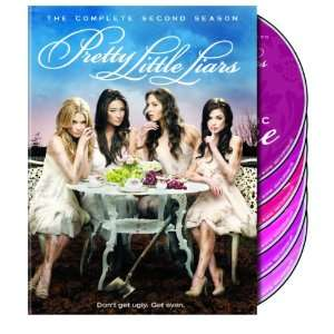 : Holly Marie Combs, Lucy Hale, Chad Lowe, Ashley Benson: Movies & TV