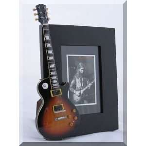 Allman Brothers/Duane Allman Guitar Photo Frame 4x6