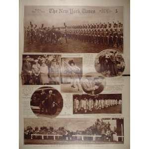 1926 Crown Prince Gustav Adolf Daisy Chain Vassar Derby