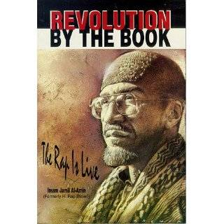 Revolution by the Book: The Rap Is Live by Jamil Al Amin and Imam