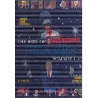 The Best of Bizarre Uncensored Vols. 1   10 ~ John Byner, Mike Myers