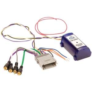 Pac C2r gm24 Radio Replacement Interface [no Onstar] (c2rgm24