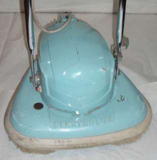 Vintage Electrolux B 8 Floor Polisher / Buffer / Cleaner / Scrubber