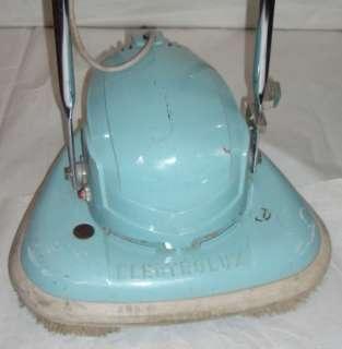 Vintage Electrolux B 8 Floor Polisher / Buffer / Cleaner / Scrubber