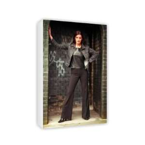 Suranne Jones   Canvas   Medium   30x45cm