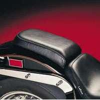 LE PERA LN OO7P Bare Bones P Pad Solo Seat for Harley Davidson
