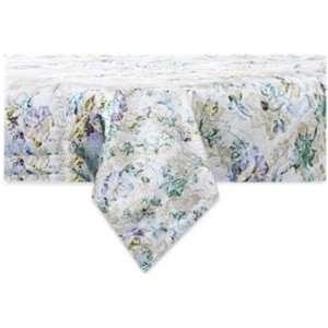 Elrene Home Fashions Secret Garden Tablecloth 60 x 102