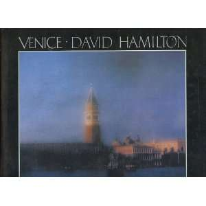 Venice (9781559700207): Peter Lauritzen, David Hamilton